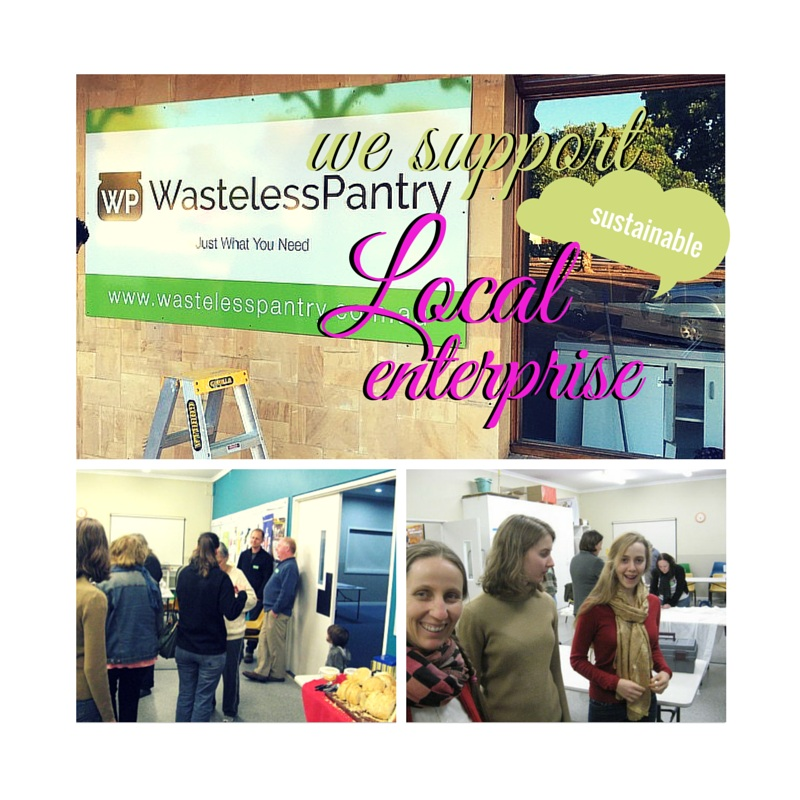 wasteless event sustainable
