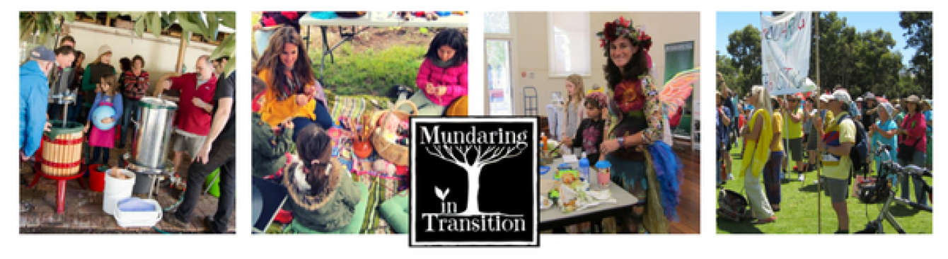 Mundaring in Transition (MiT)